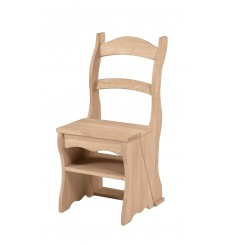 C-6 Fold-over Ladder Chair