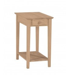 OT-2214 Narrow End Table