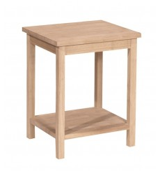 OT-41 Portman Short Accent Table
