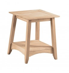 OT-4TE Bombay End Table