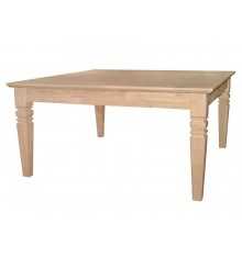 OT-60SC Java Square Coffee Table
