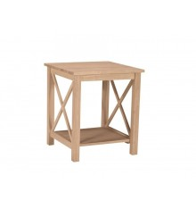 OT-70E Hampton End Table