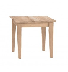 OT-9TE Shaker End Table