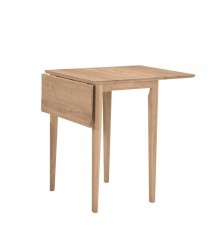 T-2236D Shaker Dropleaf Table