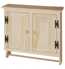 Wall Cabinet - Wide