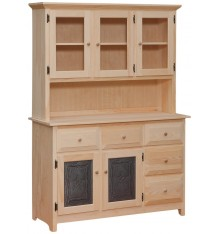 Dutch Country Hutch - Options