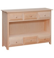 Hunter Cabinet - 6 Drawer