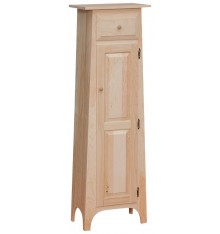 Slant Tower Cabinet