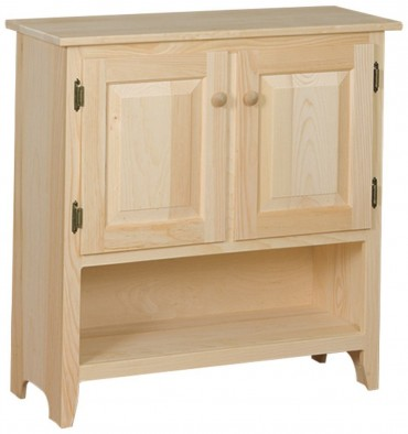 Hunter Cabinet - Options