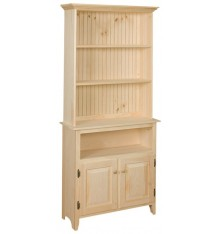 Hunt Board Bookshelf - Options