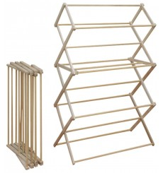 Clothes Rack - Options