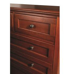 1126 McKenzie 5 Drawer Chest