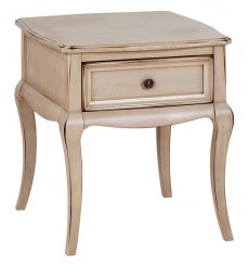 5197 Ambierle Chair Side Table