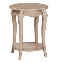 5196 Ambierle Round Side Table