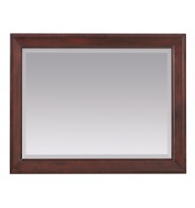 1504 Cascade Beveled Mirror