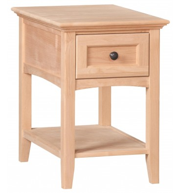 3500 McKenzie Chair Side Tables