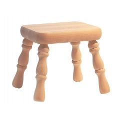126W6 Step Foot Stool