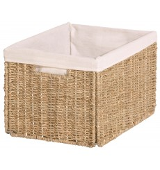 404W Seagrass Baskets