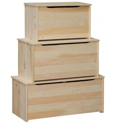 Blanket Storage Boxes - 30W