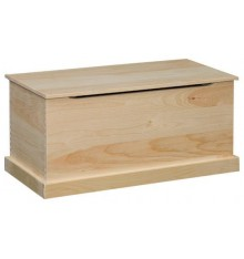 Dovetail Storage Box