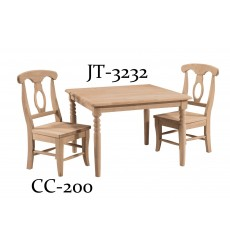 CC-200 Kid's Empire Chairs
