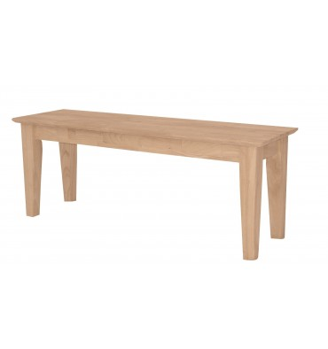 Shaker Benches