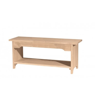BE-48 Brookstone Benches