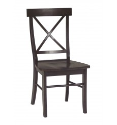 C-613 X-Back Chairs