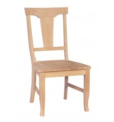 C-110 Panel Back Chairs