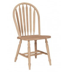 113T Arrowback Windsor Chair