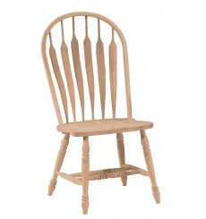 1206 Deluxe Steambent Windsor Chairs