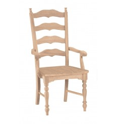 C-2170 Maine Ladderback Chairs