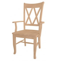 C-20 Double XX Back Chairs