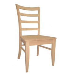 C-22 Baker Ladderback Chairs