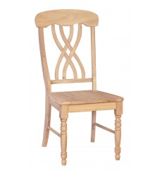 C-390 Latticeback Chairs