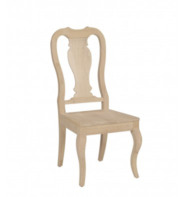 C-910 Queen Anne Chairs