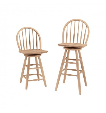 S-60 Spindleback Windsor Stools