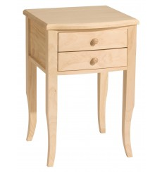 [19 Inch] Grace Side Table