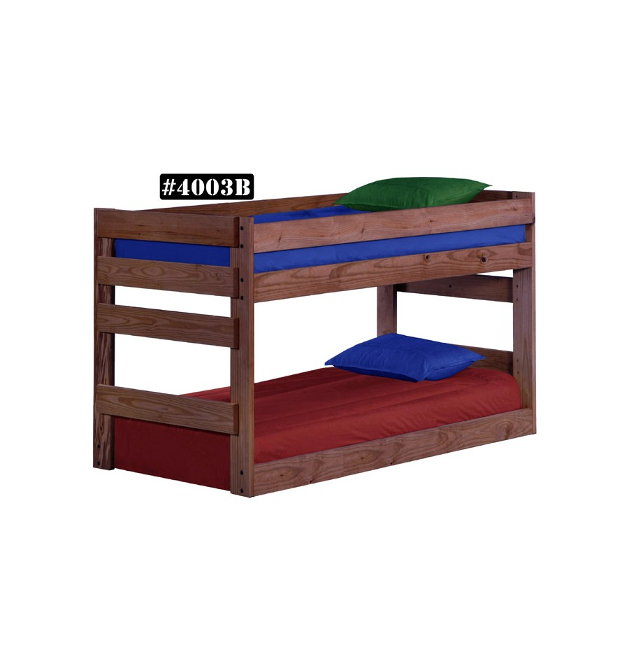 Hoot Judkins Bunk Bed