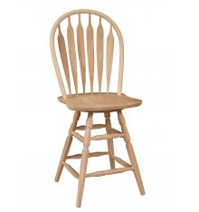 1206 Deluxe Steambent Windsor Stools