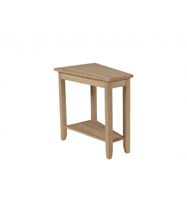 OT-45 Keystone Accent Table
