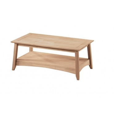 OT-4TC Bombay Coffee Table