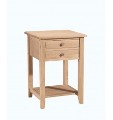 OT-92 Lamp Table with Drawer