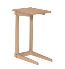 [12 Inch] Sofa Server Table