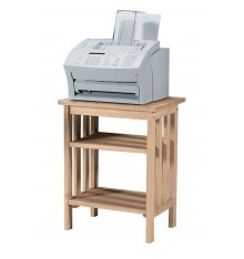 647 Mission Printer Stand