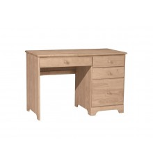 BD-5603 Jamestown 4-Drawer Desk