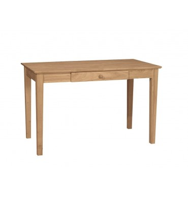 OF-41 Writing Table Desk with Drawer