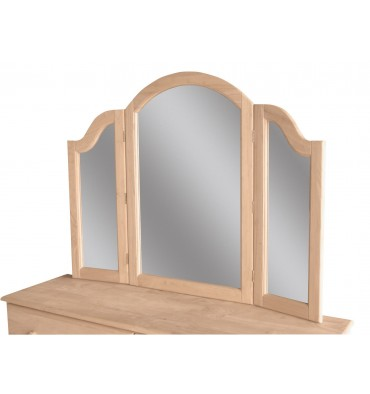 BD-5055 Jamestown Tri-fold Mirror