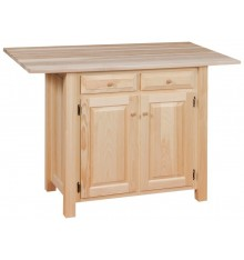 [54 Inch] Kitchen Island