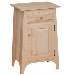 Small Hall Cabinet with Drawer